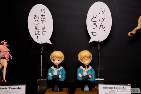 C3AFA TOKYO 2019 画像 サンプル レビュー フィギュア C3AFAマーケット Sonic Temple クラフトライク 苺 Milk Tea 09