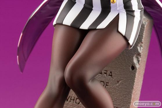 コトブキヤ HORROR美少女 BEETLEJUICE ビートルジュース 大畠雅人 山下しゅんや フィギュア 11