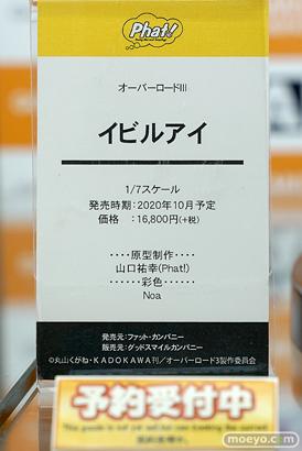 秋葉原新作フィギュア展示の様子 17