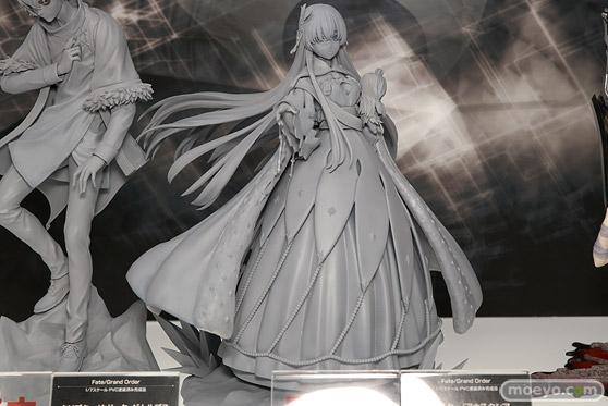 コトブキヤ Fate/Grand Order キャスター/アナスタシア クリプター/カドック・ゼムルプス メガホビEXPO 2019 Autumn 01