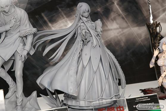 コトブキヤ Fate/Grand Order キャスター/アナスタシア クリプター/カドック・ゼムルプス メガホビEXPO 2019 Autumn 02