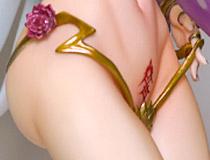 「キャラクターズフェスタin有明1」様々なディーラーブース特集 造形処御陀仏庵 硫黄泉 凛花館 ブース特集