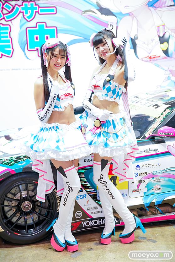 ワンフェス2019(WF2019冬) コスプレ イベント コンパニオン 画像 写真 レポート