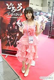 ワンフェス201(WF2019夏) コスプレ イベント コンパニオン 画像 写真 レポート