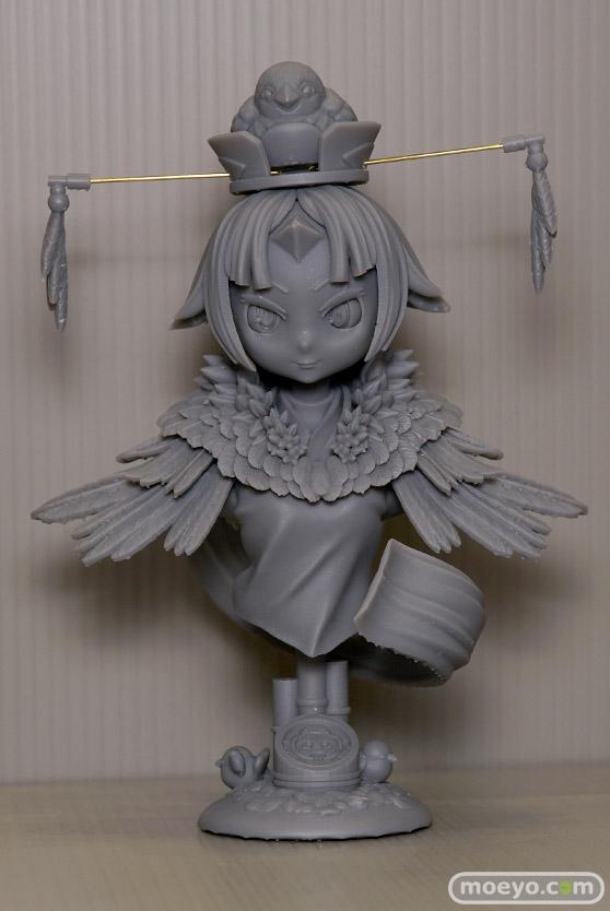 キャラフェス有明01 画像 サンプル レビュー フィギュア キャラフェス ATOMICBOM クラフトライク 王者の剣 11