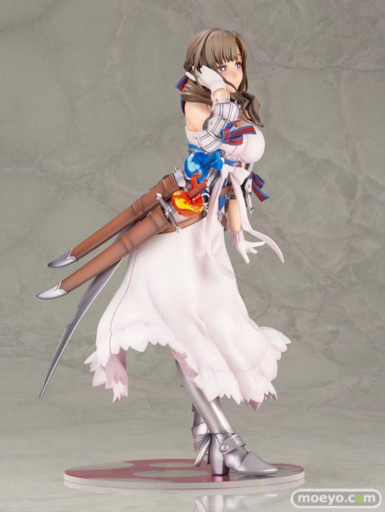 コトブキヤ 通常攻撃が全体攻撃で二回攻撃のお母さんは好きですか? 大好真々子 コトブキヤ フィギュア 06
