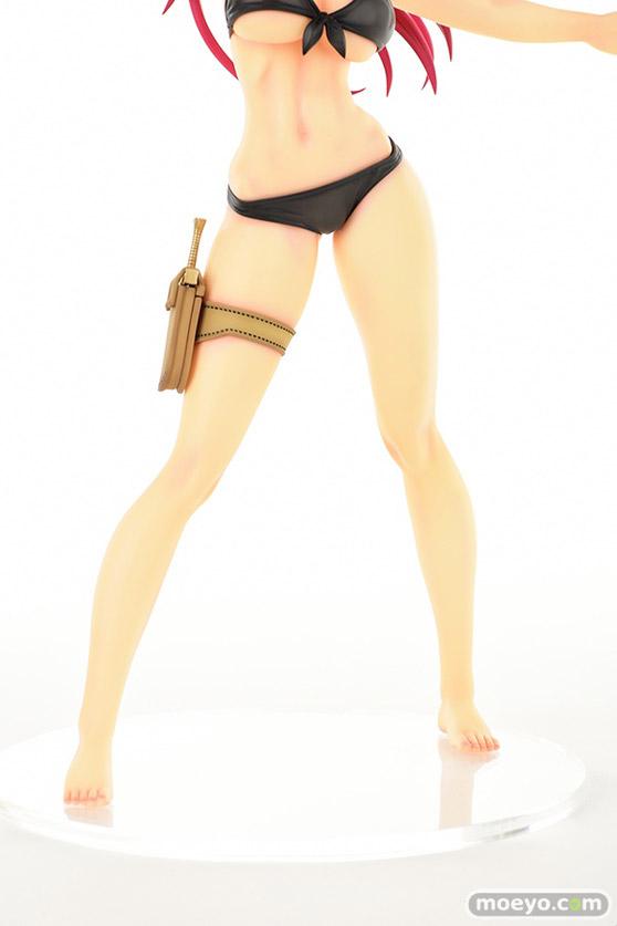 オルカトイズ FAIRY TAIL エルザ・スカーレット・水着Gravure_Style フィギュア 川崎和史 40