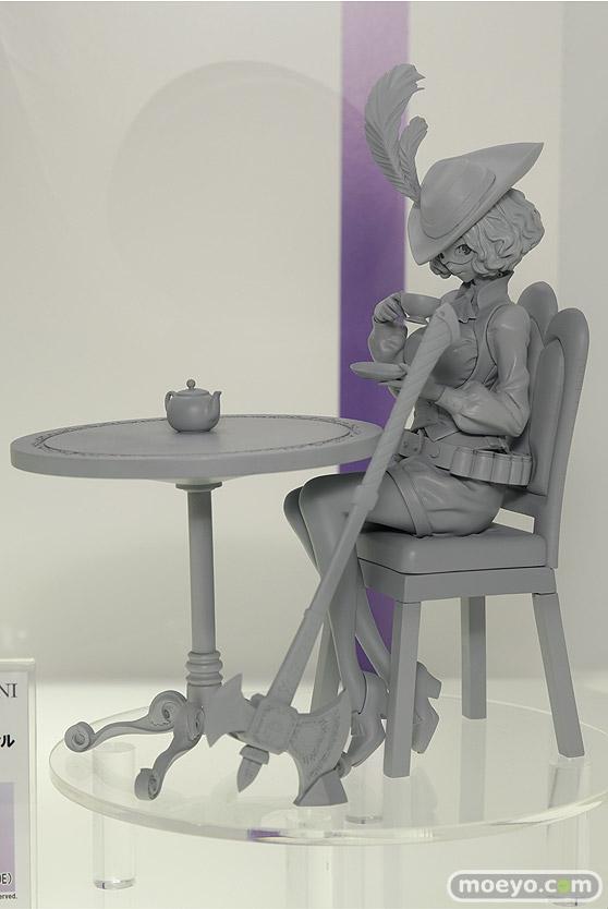 ホビージャパン AMAKUNI ペルソナ5 ザ・ロイヤル 奥村春 真辺菜月 CREA MODE フィギュア 01