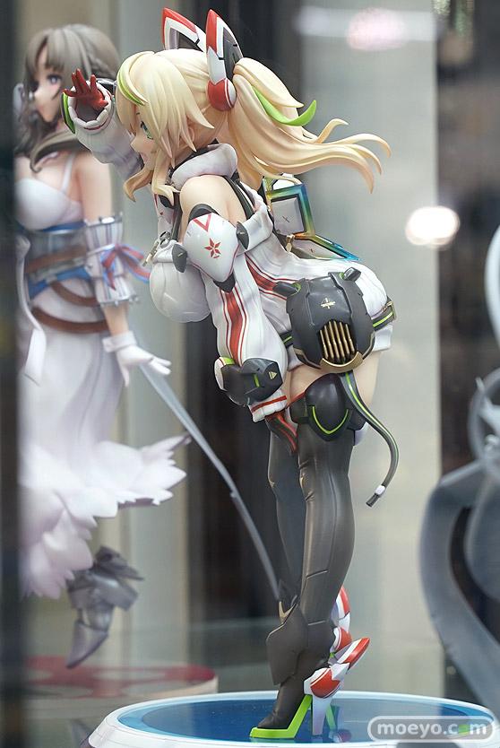 コトブキヤ ファンタシースターオンライン2es ジェネ (ステラメモリーズ Ver.) フィギュア 04