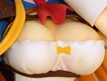 「キャラクターズフェスタin有明1」様々なディーラーブース特集 rabbit design トイフラワー苑 幻影 ブース特集