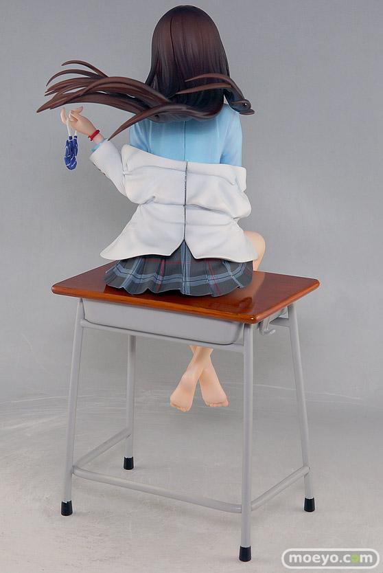 ダイキ工業 僕の恋人、蘭先輩 -放課後のひととき- illustration by 和遥キナ D蔵 大正堂 フィギュア キャストオフ 07