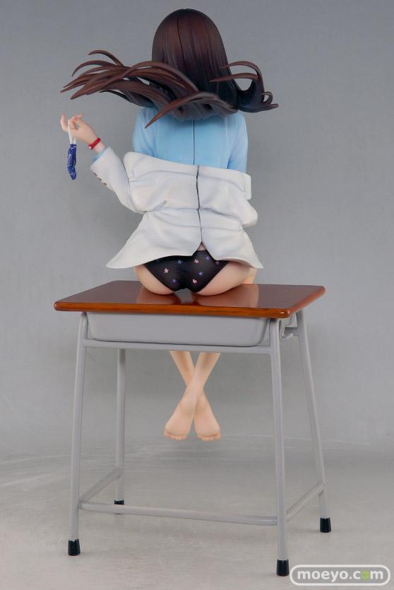 ダイキ工業 僕の恋人、蘭先輩 -放課後のひととき- illustration by 和遥キナ D蔵 大正堂 フィギュア キャストオフ 31