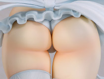 Q-six「雪泉 Wedding2018」新作美少女フィギュア彩色サンプル画像レビュー