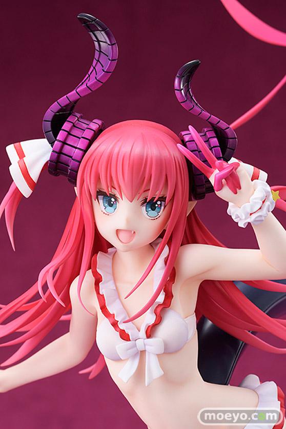 ホビージャパン Fate/EXTELLA LINK エリザベート=バートリー 渚の鮮血魔嬢 アビラ 五日市歩 AMAKUNI 10