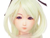 東京ドール・クラシックシリーズ、「トキオクラシカ」第二弾『杏』リリースです。