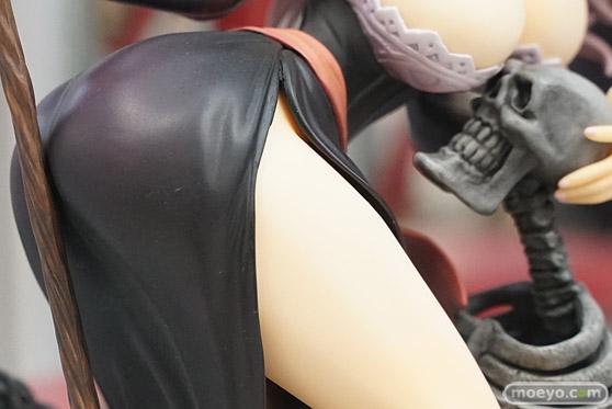秋葉原の新作フィギュア展示の様子 あみあみ 20
