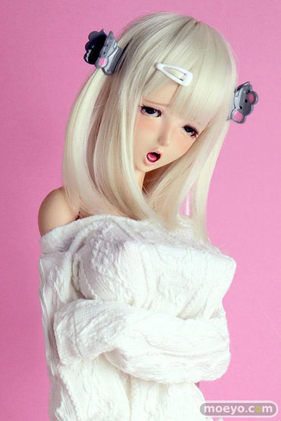 リアルアートプロジェクト Pink Drops #48 美由紀(ミユキ) フィギュア ドール エロ アダルト 04