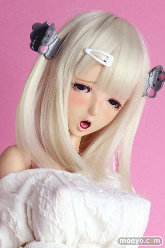 リアルアートプロジェクト Pink Drops #48 美由紀(ミユキ) フィギュア ドール エロ アダルト 05