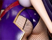 「キャラクターズフェスタin有明1」様々なディーラーブース特集 サークル豆電球 チェリーブロッサム へりくろ堂 ブース特集