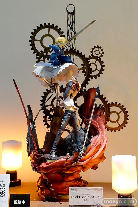 アニプレックスプラス Fate/stay night 15周年記念フィギュア -軌跡- 石長櫻子 星名詠美 TYPE-MOON展 01