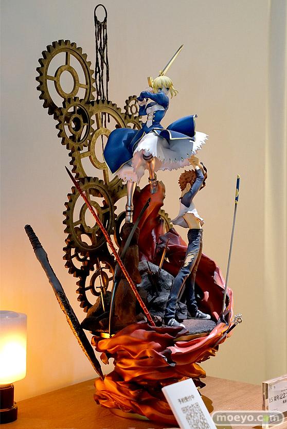 アニプレックスプラス Fate/stay night 15周年記念フィギュア -軌跡- 石長櫻子 星名詠美 TYPE-MOON展 02