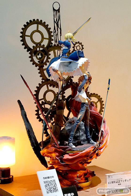 アニプレックスプラス Fate/stay night 15周年記念フィギュア -軌跡- 石長櫻子 星名詠美 TYPE-MOON展 03