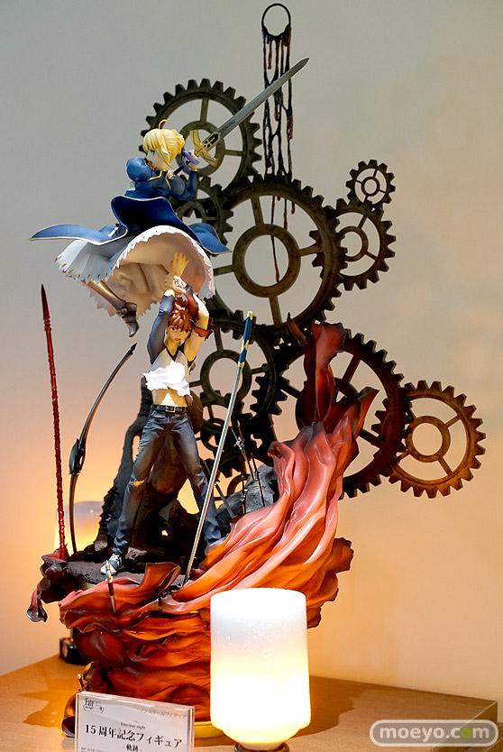 アニプレックスプラス Fate/stay night 15周年記念フィギュア -軌跡- 石長櫻子 星名詠美 TYPE-MOON展 04