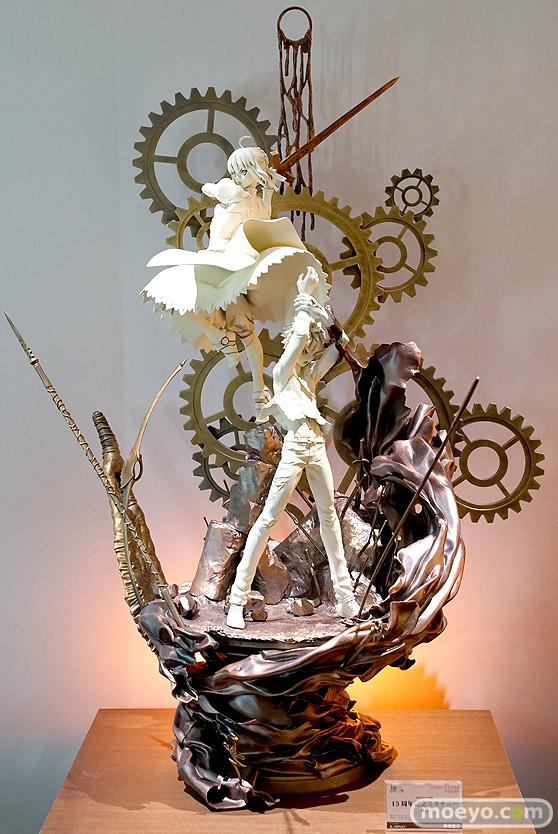 アニプレックスプラス Fate/stay night 15周年記念フィギュア -軌跡- 石長櫻子 星名詠美 TYPE-MOON展 15