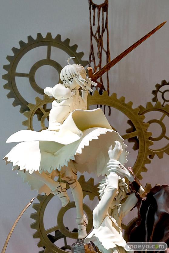 アニプレックスプラス Fate/stay night 15周年記念フィギュア -軌跡- 石長櫻子 星名詠美 TYPE-MOON展 16