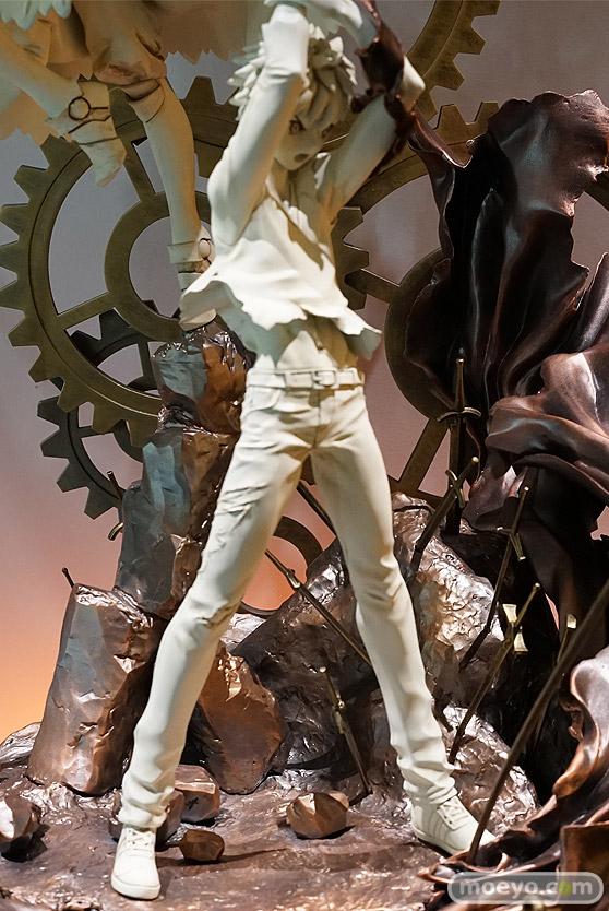 アニプレックスプラス Fate/stay night 15周年記念フィギュア -軌跡- 石長櫻子 星名詠美 TYPE-MOON展 17