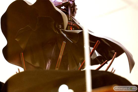 アニプレックスプラス 劇場版 Fate/stay night [Heaven's Feel] セイバーオルタ TYPE-MOON展 宮嶋克佳 フィギュア 株式会社ストロンガー 08