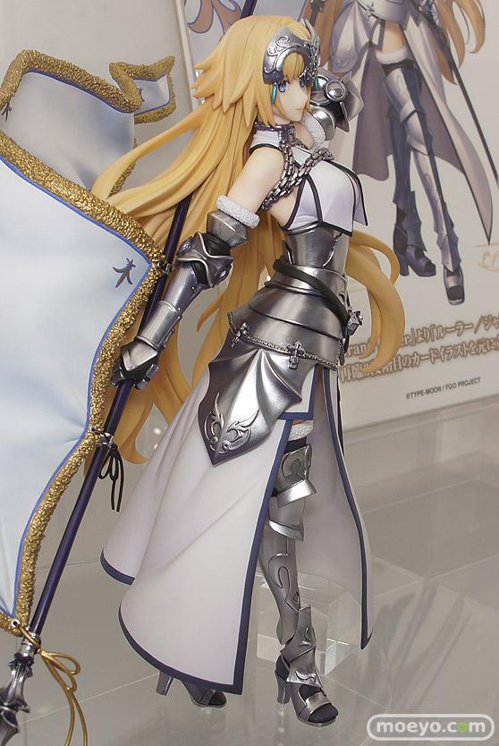 フレア Fate/Grand Order ルーラー/ジャンヌ・ダルク フィギュア French Doll 強龍 ワンダーフェスティバル 2020[冬] 03