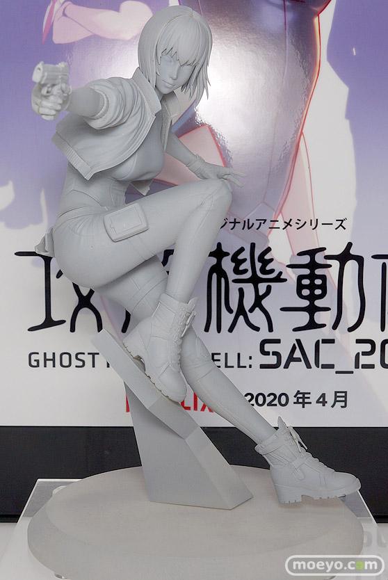 メガハウス フィギュア ワンダーフェスティバル 2020[冬] 31