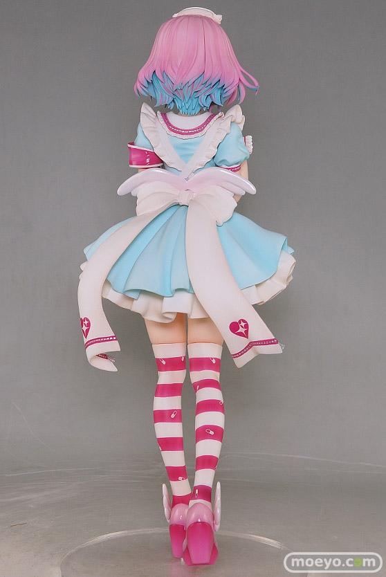 アルミナ アイドルマスター シンデレラガールズ 夢見りあむ ミロ 五日市歩 CREAME フィギュア 05
