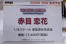 エイプラス フィギュア ワンダーフェスティバル 2020[冬] 04