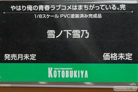 コトブキヤ フィギュア ワンダーフェスティバル 2020[冬] 06