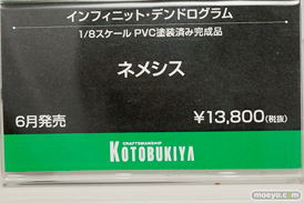 コトブキヤ フィギュア ワンダーフェスティバル 2020[冬] 23