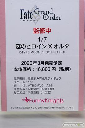 アオシマ フィギュア ワンダーフェスティバル 2020[冬] 17
