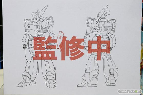 アオシマ フィギュア ワンダーフェスティバル 2020[冬] 19