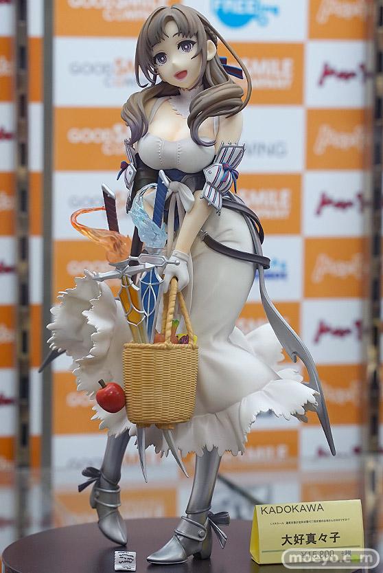 秋葉原の新作フィギュア展示の様子 コトブキヤ ボークス 33
