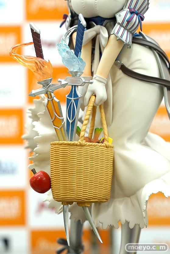 秋葉原の新作フィギュア展示の様子 コトブキヤ ボークス 35