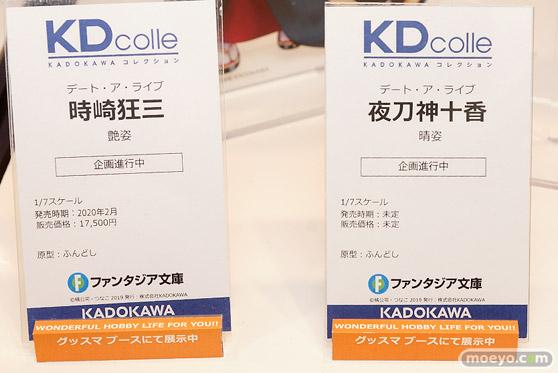 電撃ホビーウェブ KADOKAWA フィギュア ワンダーフェスティバル 2020[冬] 24