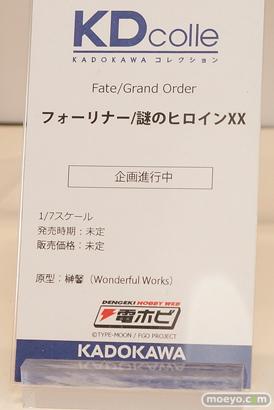 電撃ホビーウェブ KADOKAWA フィギュア ワンダーフェスティバル 2020[冬] 32