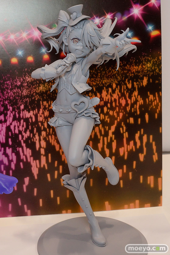 電撃ホビーウェブ KADOKAWA フィギュア ワンダーフェスティバル 2020[冬] 45