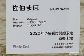 PickCat 佐伯まほ トモセシュンサク フレンチパイ フィギュア エロ ワンダーフェスティバル 2020[冬] 13