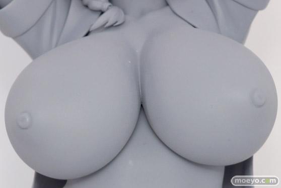 Q-six サキュバステードライフ 秋園栞奈 ノルグレコ フィギュア エロ ワンダーフェスティバル 2020[冬] 07