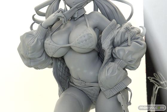 スカイチューブ 宇佐田みみ illustration by saitom EGG エロ キャストオフ フィギュア 06