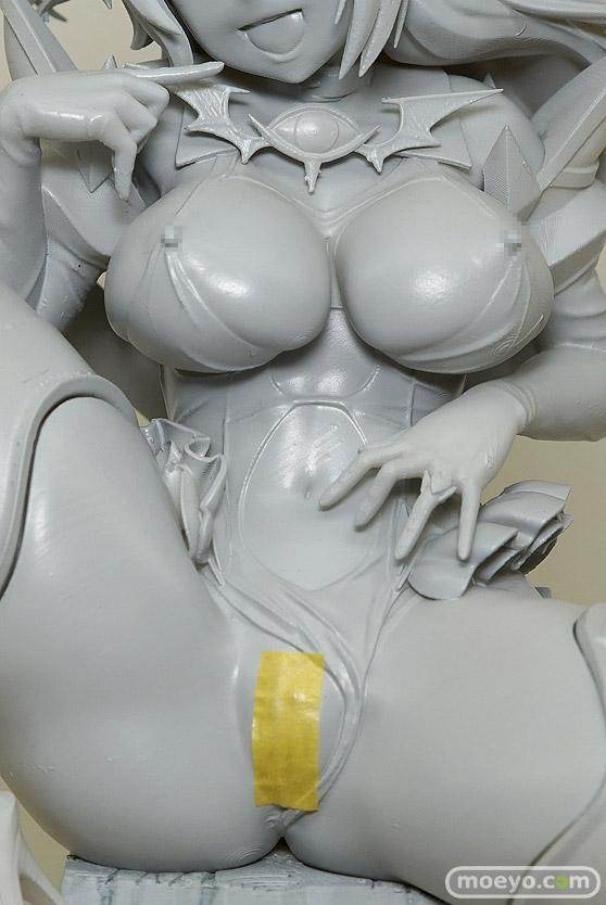 PROGRESS 愛聖天使ラブメアリー サキュメアリップ 左藤空気 おんだ エロ フィギュア ワンダーフェスティバル 2020[冬] 07