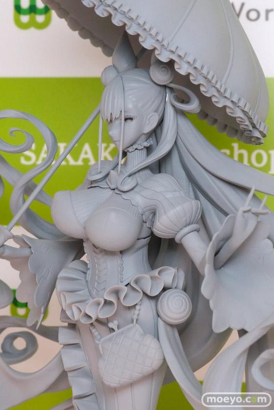 画像 フィギュア サンプル レビュー ワンダーフェスティバル 2020[冬] ~studio~SunFlower Sakaki Workshops ジーフォース 07