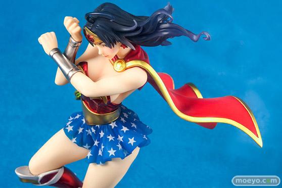 コトブキヤ DC COMICS美少女 DC UNIVERSE アーマード ワンダーウーマン 2nd Edition cigua フィギュア 06